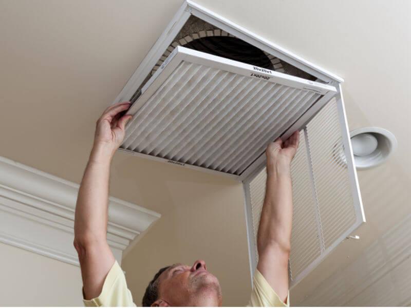 HVAC Tips - RighTime Home Services