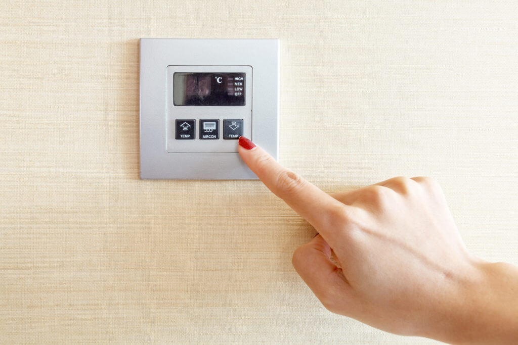 Does Turning Your AC Off Save Money?