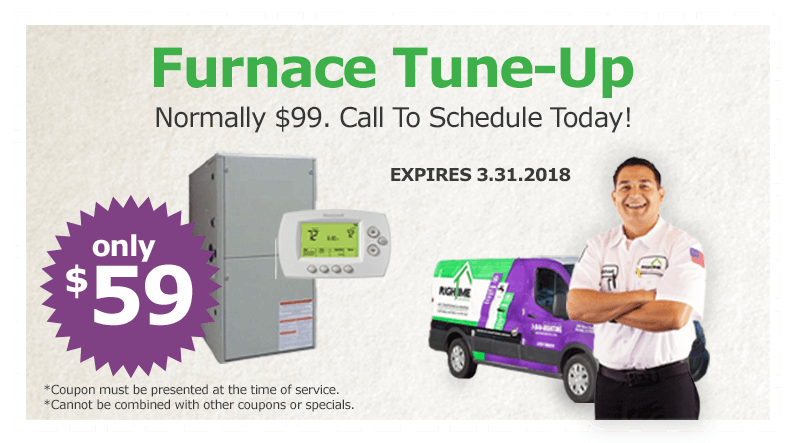 59 Furnace Tune Up Rightime Home Services